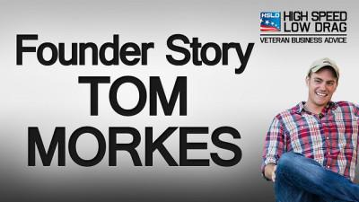 Tom Morkes on HSLD