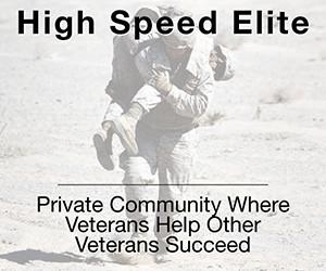 High Speed Elite