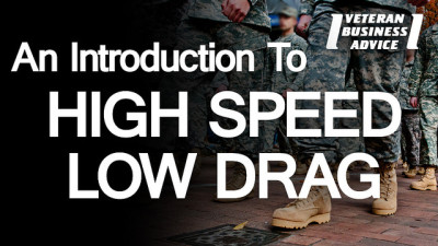 High Speed Low Drag Introduction