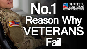 Why Veterans Fail