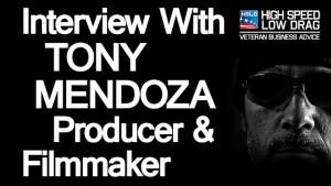 Tony Mendoza