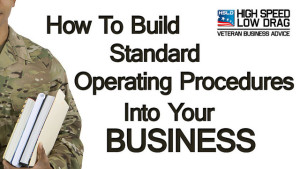 How to Build SOPs into your Business High Speed Low Drag