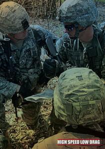 soldier brotherhood